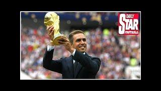 Lahm to head Euro 2024 if Germany wins bid