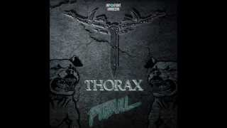 Thorax - Pitbull
