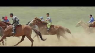 Бүх одод - Миний монголын наадам / All stars - Minii mongol naadam