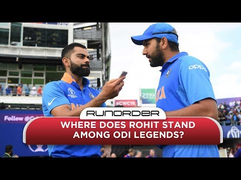 runorder:-can-rohit-sharma-be-compared-with-virat-kohli-in-odi-supermacy?