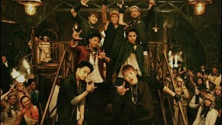 Gambar cover GENERATIONS from EXILE TRIBE / Hard Knock Days