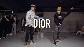 Pop Smoke - Dior / Koosung Jung X Minsoo Choreography