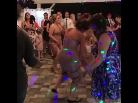 The Percolator Dance
