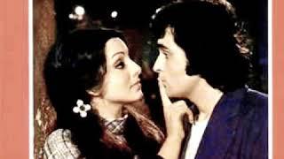 Title Song Khel Khel Mein 1975. Asha Bhosle R D Burman (Pancham) Gulshan Bawra. Rishi Kapoor Rakesh
