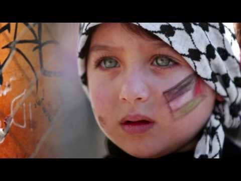 Nasheed (song) about Palestine - Gaza al Ahrari