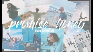 promise, honey. - jimin ft. kehlani [MASHUP]