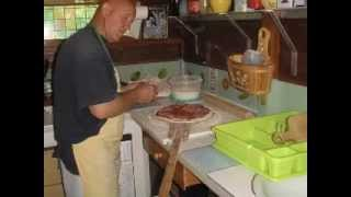 le roi de la pizza!!!!!!