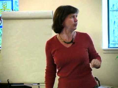 Stewards of our children's Future:  Lecture 2 Understanding Climate Change - Dr Betsy Julian