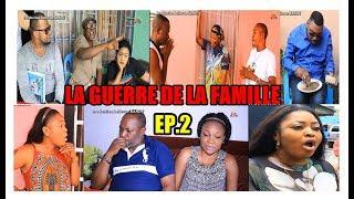 LA GUERRE DE FAMILLE EP.2 abonnez-vous massivement sur BELLEVUE TV
