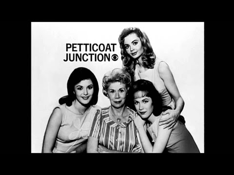 Petticoat Junction S01E32   Dog Days at Shady Rest