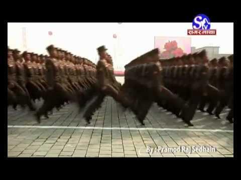 North Korea's nuclear Program : A chronology of key events