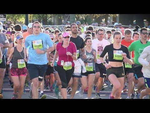 Cooper River Bridge Run 2018 Live Coverage