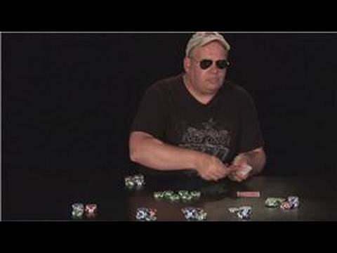 Poker Games : How To Play 7-Hand Poker