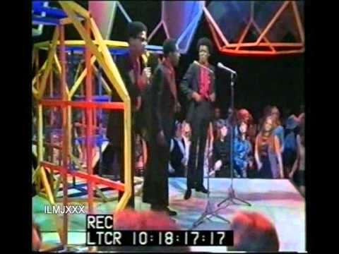 the-show-stoppers---ain't-nothing-but-a-house-party-(rare-live-video-footage)
