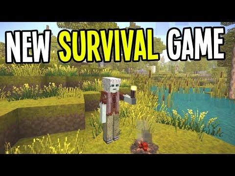 Vintage Story - NEW! Open-World Survival Sandbox! (Vintage Story Gameplay)