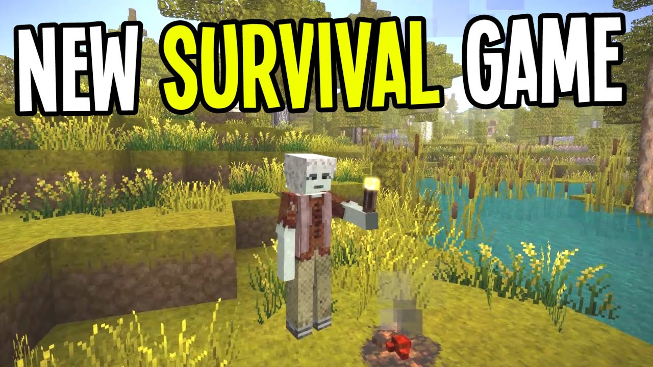 Vintage Story - NEW! Open-World Survival Sandbox! (Vintage ...