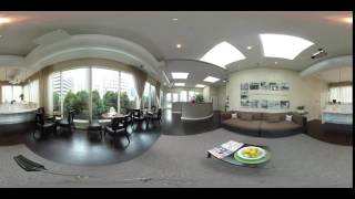 360° Red Door Rooftop Lounge Fifth Avenue