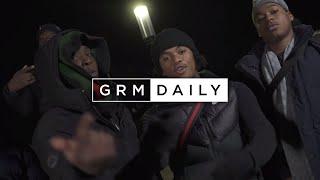 Nilez - Progression [Music Video] | GRM Daily
