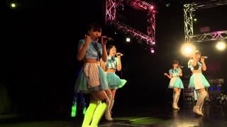 ULTRAGIRL 2015.7.27 @新宿ReNY ウルトラガール http://ultragirl.jp/ ...