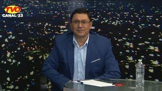 HABLEMOS CLARO CON WILL SALGADO 16 OCTUBRE 2019