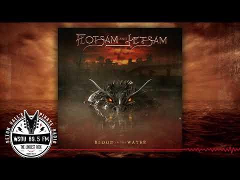 WSOU INTERVIEW Flotsam and Jetsam