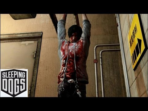 Sleeping Dogs: The Elector Gameplay Trailer