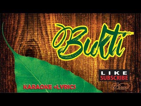 BUKTI Virgoun Karaoke Version Female Key ( Chord C )
