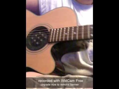 tupelo honey acoustic cover