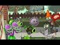 Plants Vs Zombies 2 ANIMATION New Plants 4 CARTOON Nuevas Plantas 4 Animado mp3