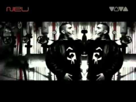 Eko Fresh ft. Bushido & Chakuza - Vendetta (Original Video+Lyrics)