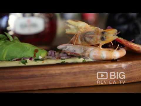 Jimmy Blanco Restaurant Sydney For Australian Food And Latin Food
