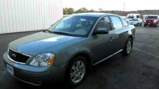 2006 Ford Five Hundred Newark OH