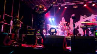 Embrace - Yeah You live at SG22 Knebworth