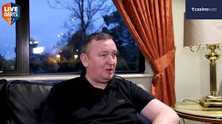 Glen Durrant on Lakeside 2019, PDC Q School and future career targets