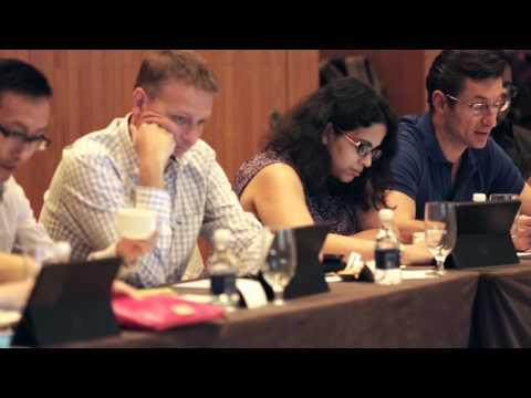 Festival of Media Asia Pacific 2014 Awards Judging