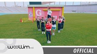 """골든차일드(Golden Child) """"LET ME"""" (Choreography Ver.) MV"""