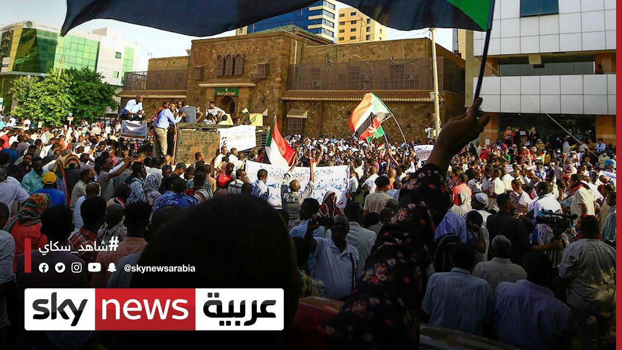 السودان.. أحزاب وقوى بالحرية والتغيير توقع ميثاق التوافق الوطني