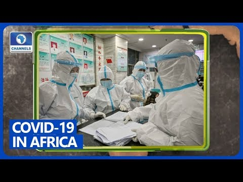 Ethiopia, Ghana, Gabon Confirm Their 1st Cases Of Coronaviru