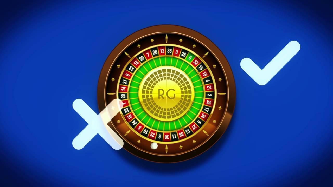 алгоритм рулетки в онлайн казино как вычислить