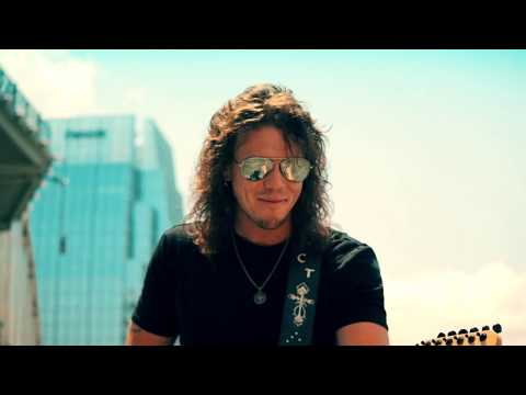 Chris Michael Taylor - The Fighter (Keith Urban/Carrie Underwood cover) Ft. Cassidy Daniels