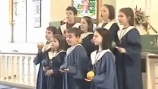 Good Shepherd Junior and Teen Choirs