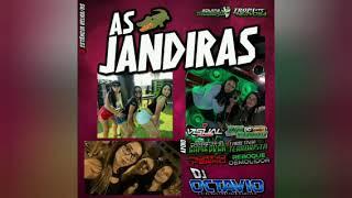 AS JANDIRAS (VOLUME 01) - DJ OCTAVIO RS