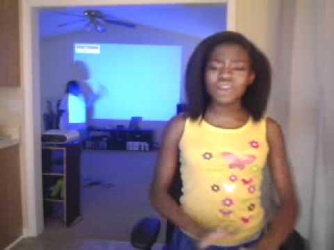 Nicki Minaj Dear Old Nicki Cover .. ME .!!