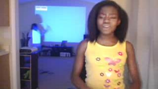 Nicki Minaj Dear Old Nicki Cover .. ME .!!