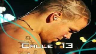 Calle13  Tiradera  pa dady yankee franco el gorilla, Ivy Queen ,la caballota perra  de puerto rico
