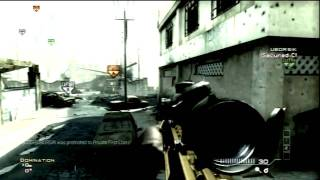 SAS PRIME | MW3 MONATGE