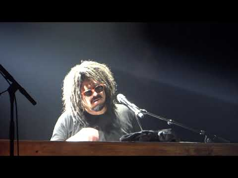 Counting Crows - A Long December - Charlotte, NC