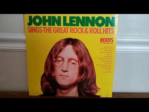 Holy Grail! John Lennon Roots (AUTHENTIC & how to tell) - Rare Beatles Vinyl Update