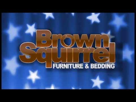 Brown Squirrel Furniture Memorial Day Sale