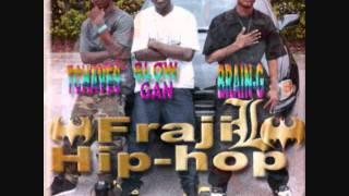 nou renmen rap frajil hiphop